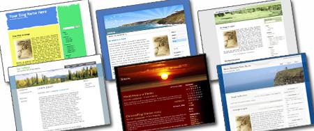 RV Blogz Themes