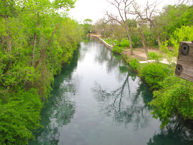 New Braunfels Camping >> A Love Hate Relationship Review of Landa RV Park New Braunfels Texas