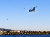 Newport Beach Harbor Marine Helicopter Patrol
