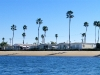 Newport Beach Low rent District