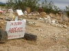 Slab City Pet Cemetery