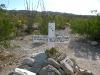 Big Bend desert grave of Juan De Leon