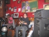 Blues at the Apple Barrel in French Quarter