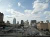 Austin skyline in 2008