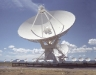 Very Large Array (VLA) Antenna
