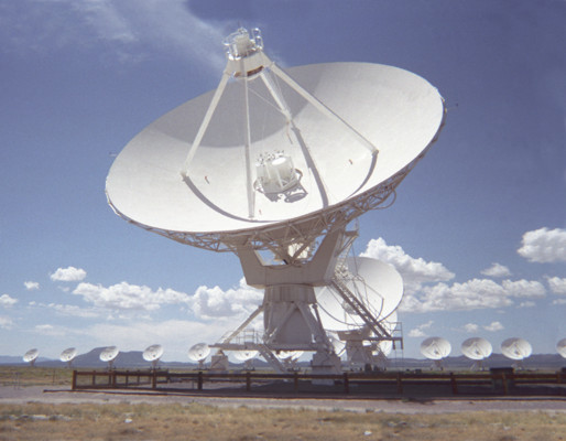Very Large Array Socorro NM