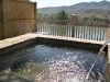 Tierra - Private Hot Spring Bath at Riverbend