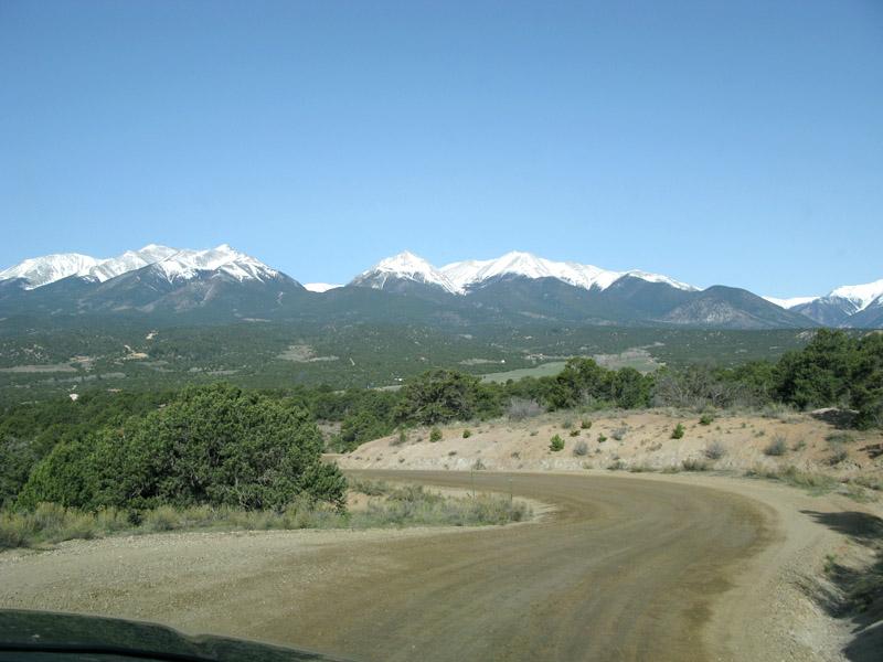 Heckla Junction Colorado
