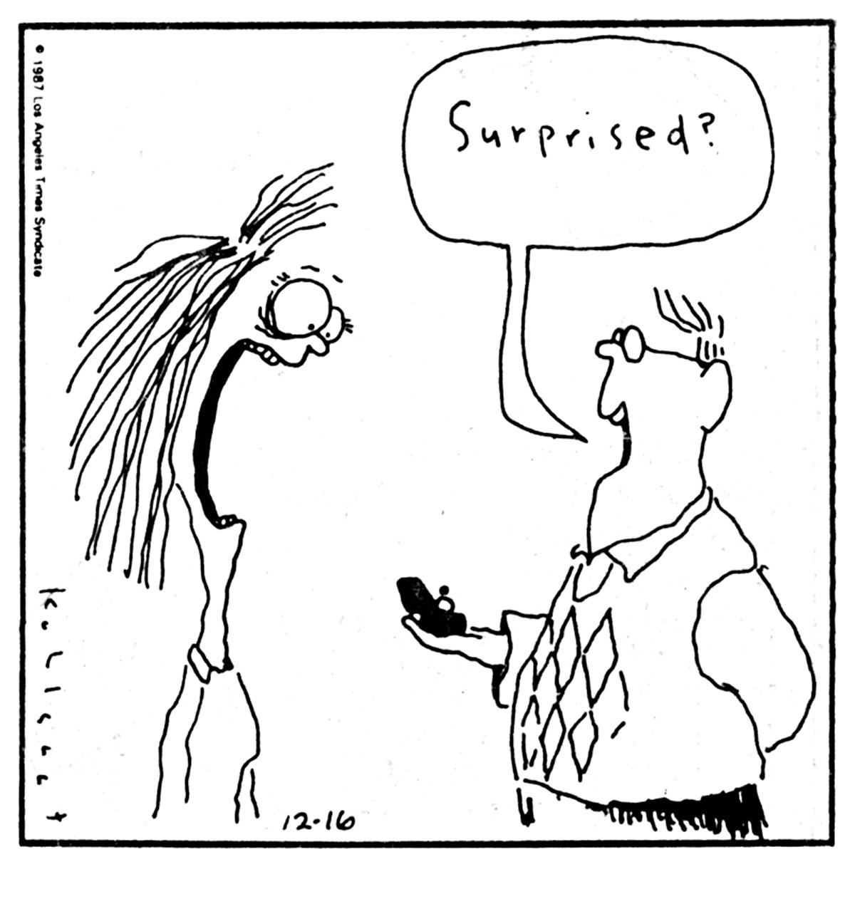 surprised cartoon invitation proposal