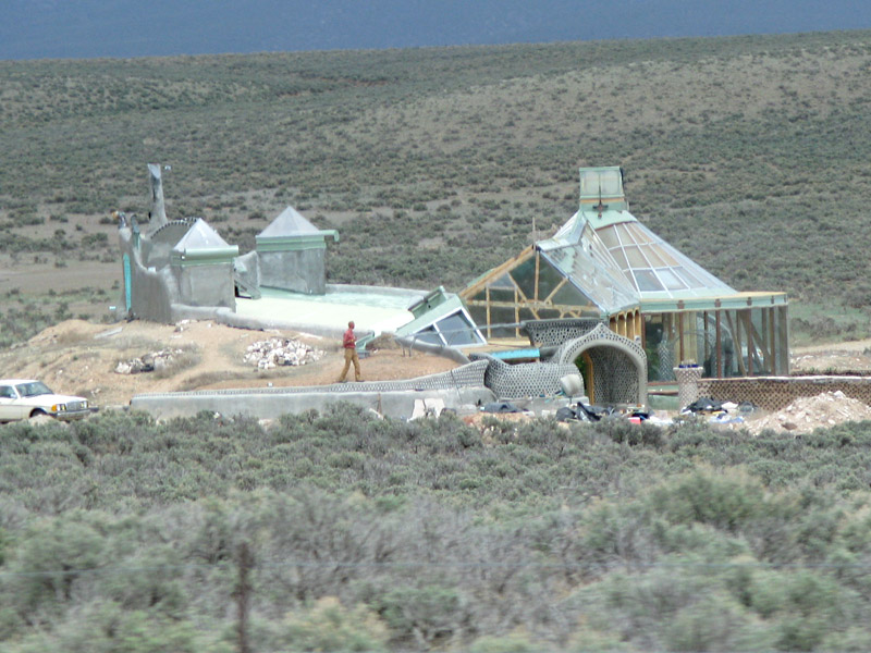 Earthships for sale in arizona