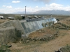 Earthship solar wall Taos NM