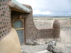 Earthship Rental Cottage Taos
