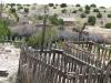 Graveyard Golondrinas Santa Fe