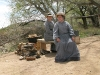 Civil War Days El Rancho de las Golondrinas
