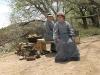 Women El Rancho de las Golondrinas