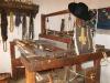 Fiber arts El Rancho de las Golondrinas Santa Fe