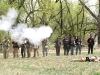 Golondrinas Civil War Reenactment Santa Fe