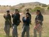 Golondrinas Civil War Days Actors Santa Fe