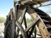 Mill at Golondrinas Living History Museum