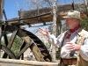 Roger Swanson Santa Fe New Mexico