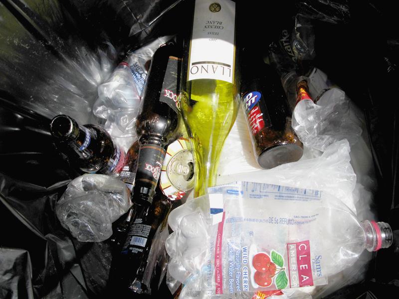 Recyclng program Lake City CO