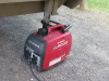 Lock the Honda EU2000i generator to RV with krypto lock