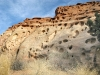Swiss Cohab Canyon Cheese Capitol Reef National Park