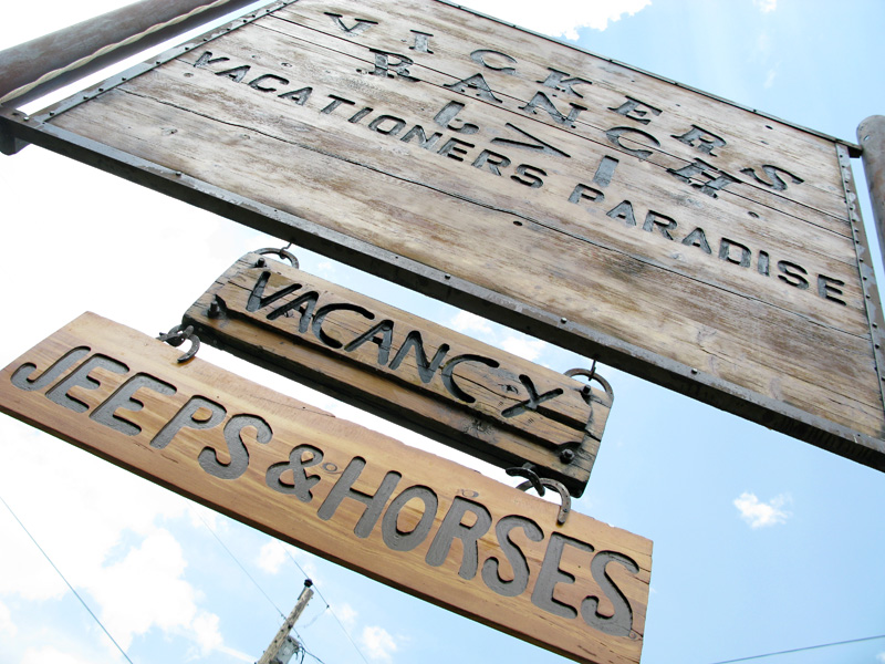Vickers Ranch Hwy 149 Lake City CO