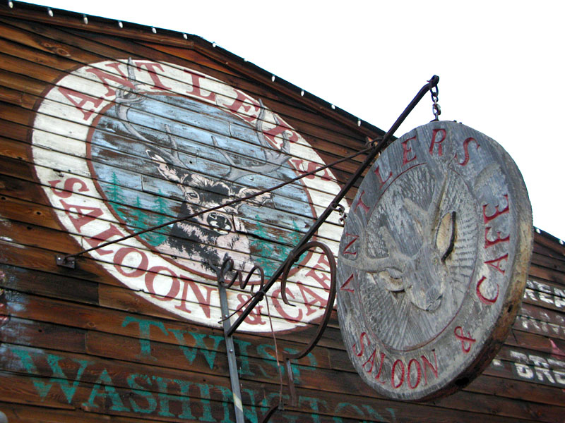 Funky Twisp Washington Methow Valley