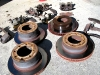 Dodge Ram 2500 brake system overhaul