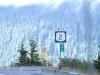 Highway 2 Ends in Western Washington