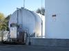 Biodiesel tanks at Biofuels station in Starke, FL