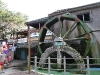 Mill Wheel in Historic St. Augustine, FL