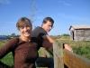 Meet The Quants at White Rabbit Acres