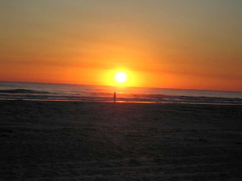 FL Sunrise