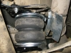 AirLift 5000 Air Bags on Dodge Ram 2500 4WD