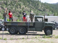 South Fork, Colorado Militia