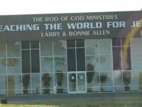 The Rod of God in North Carolina