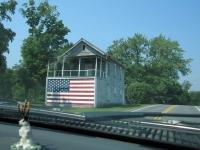Classic Pennsylvania Patriotism