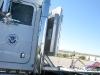 Homeland Security Truck Driver Near El Centro, CA
