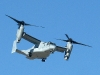 V-22 Osprey Over Slab City