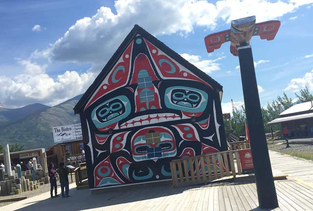 Chilkoot Cultural Center