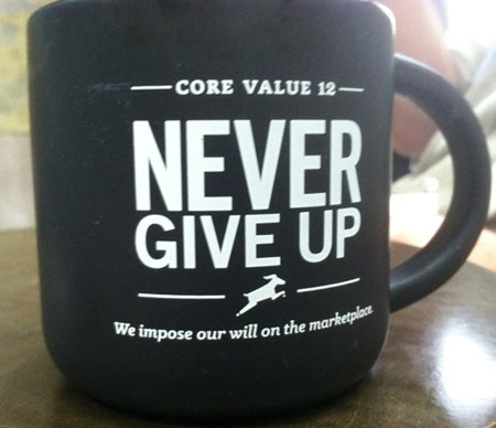 Dave Ramsey, Ramsey Solutions Inc, Core Values
