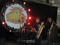 Humboldt Cannifest 2017 Main Stage
