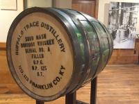 Buffalo Trace Distillery Ketucky Bourbon Trail
