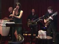 Joey Ugarte and the Jazz Vibrations