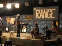 The Range at Slab City