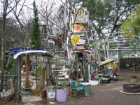 Cathedral of Junk or Pile of Crap?