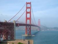 Golden Gate Bridge San Francisco, CA