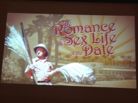 Romance and Sex Life of the Date, Film at Shields Farm